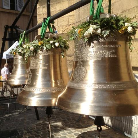 Saint Jean de Malte 3 cloches