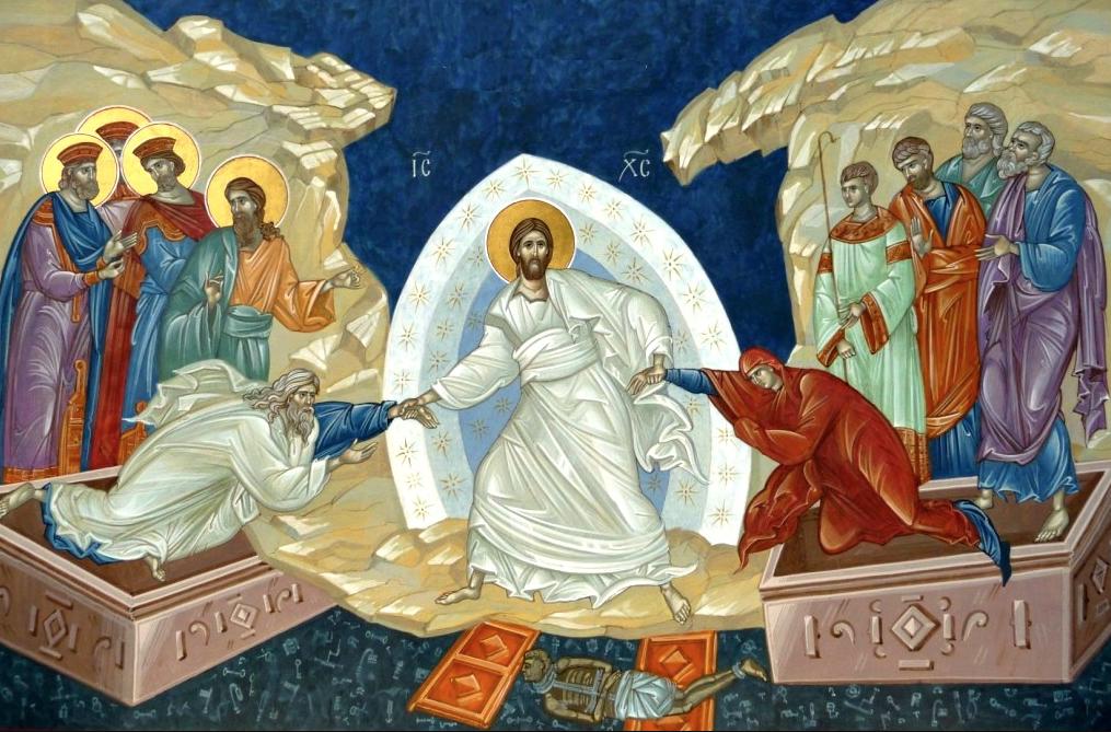 Saint-Jean-de-Malte_Icone Résurrection